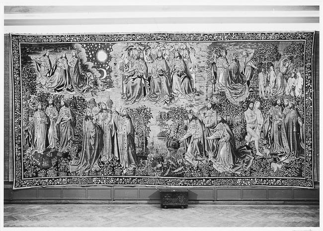 "tapestry workshop of <a class=""recordlink artists"" href=""/explore/artists/1984"" title=""Anoniem""><span class=""text"">Anoniem</span></a> <a class=""thesaurus"" href=""/en/explore/thesaurus?term=195&domain=PLAATS"" title=""Brussel"" >Brussel</a> 1510-1515 after design of <a class=""recordlink artists"" href=""/explore/artists/1984"" title=""Anoniem""><span class=""text"">Anoniem</span></a> <a class=""thesaurus"" href=""/en/explore/thesaurus?term=29961&domain=PLAATS"" title=""Zuidelijke Nederlanden (historische regio)"" >Zuidelijke Nederlanden (historische regio)</a> 1510-1515"