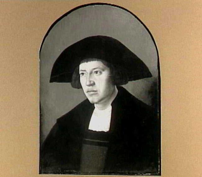 """<a class=""""recordlink artists"""" href=""""/explore/artists/1984"""" title=""""Anoniem""""><span class=""""text"""">Anoniem</span></a> <a class=""""thesaurus"""" href=""""/en/explore/thesaurus?term=11&domain=PLAATS"""" title=""""Leiden"""" >Leiden</a> ca. 1525"""