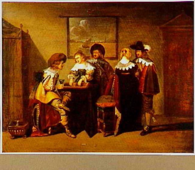 "manner of/after <a class=""recordlink artists"" href=""/explore/artists/47330"" title=""Christoffel van der Laemen""><span class=""text"">Christoffel van der Laemen</span></a>"