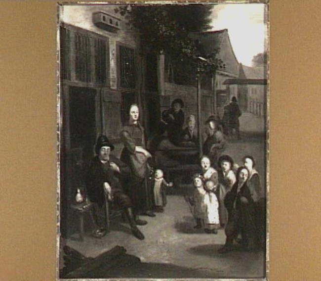 """toegeschreven aan <a class=""""recordlink artists"""" href=""""/explore/artists/55738"""" title=""""Jan de Meyer (II)""""><span class=""""text"""">Jan de Meyer (II)</span></a>"""