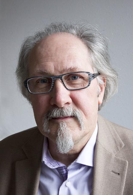 Portret van Fred Meijer (1955-)
