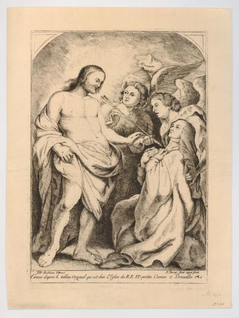 "<a class=""recordlink artists"" href=""/explore/artists/1984"" title=""Anoniem""><span class=""text"">Anoniem</span></a> 1758 gedateerd naar <a class=""recordlink artists"" href=""/explore/artists/68737"" title=""Peter Paul Rubens""><span class=""text"">Peter Paul Rubens</span></a>"