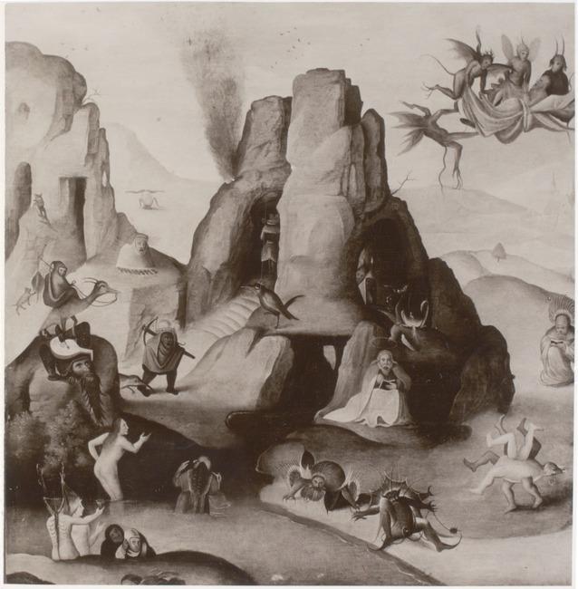 "navolger van <a class=""recordlink artists"" href=""/explore/artists/11018"" title=""Jheronimus Bosch""><span class=""text"">Jheronimus Bosch</span></a>"
