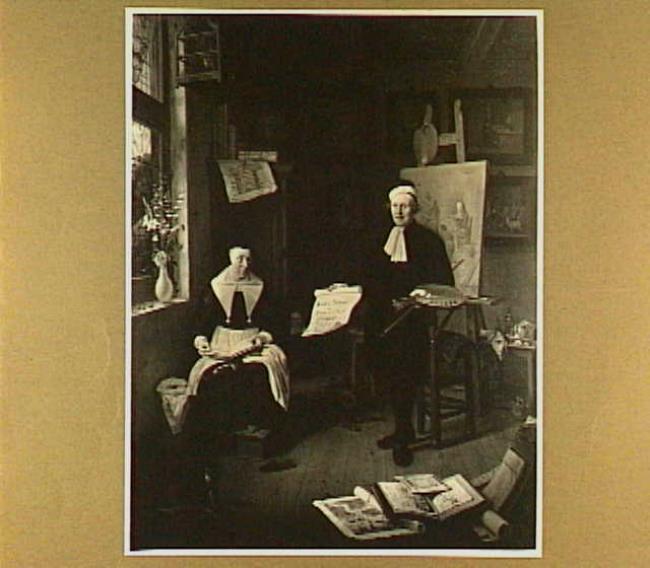 """<a class=""""recordlink artists"""" href=""""/explore/artists/58614"""" title=""""Michiel van Musscher""""><span class=""""text"""">Michiel van Musscher</span></a>"""