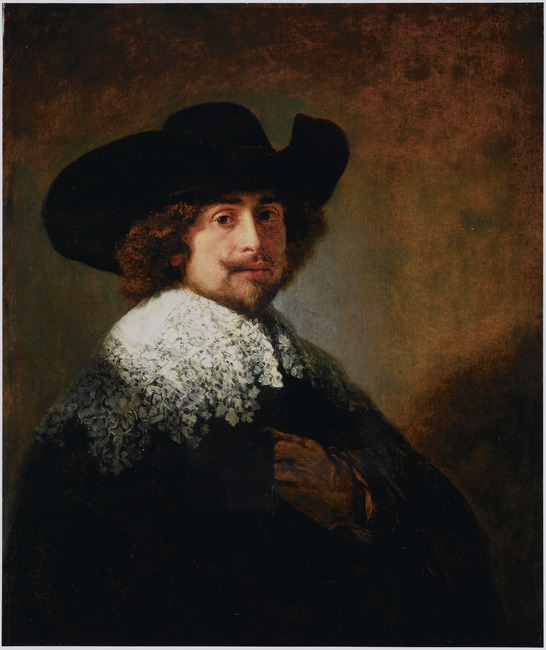 "school of <a class=""recordlink artists"" href=""/explore/artists/66219"" title=""Rembrandt""><span class=""text"">Rembrandt</span></a>"