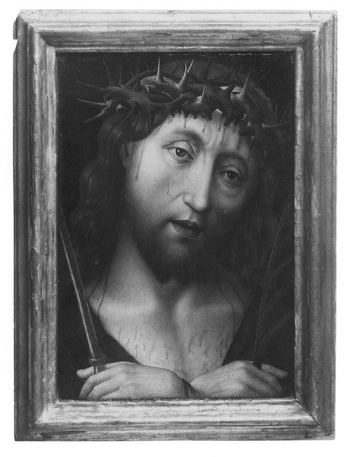 """possibly <a class=""""recordlink artists"""" href=""""/explore/artists/112114"""" title=""""Master of the Magdalen Legend""""><span class=""""text"""">Master of the Magdalen Legend</span></a> after <a class=""""recordlink artists"""" href=""""/explore/artists/32366"""" title=""""Hugo van der Goes""""><span class=""""text"""">Hugo van der Goes</span></a>"""