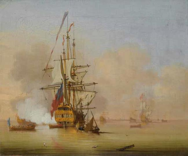 "<a class=""recordlink artists"" href=""/explore/artists/79768"" title=""Cornelis van de Velde""><span class=""text"">Cornelis van de Velde</span></a>"