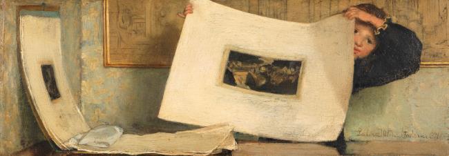 "<a class=""recordlink artists"" href=""/explore/artists/1271"" title=""Laura Theresa Alma Tadema (Lady)""><span class=""text"">Laura Theresa Alma Tadema (Lady)</span></a>"