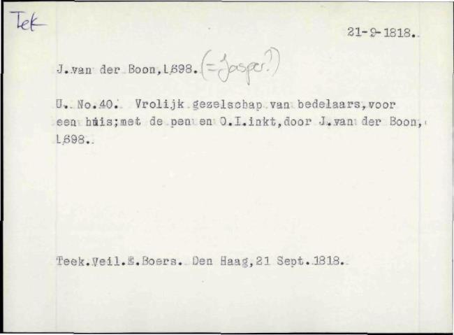 Boonen, Jasper, box number 045