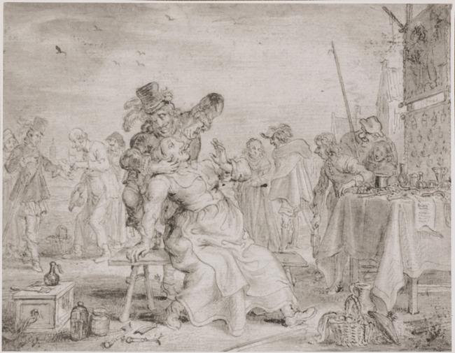 "<a class=""recordlink artists"" href=""/explore/artists/79989"" title=""Adriaen van de Venne""><span class=""text"">Adriaen van de Venne</span></a>"