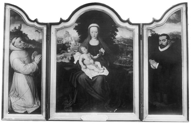 """toegeschreven aan <a class=""""recordlink artists"""" href=""""/explore/artists/16954"""" title=""""Antonius Claeissens""""><span class=""""text"""">Antonius Claeissens</span></a> of toegeschreven aan <a class=""""recordlink artists"""" href=""""/explore/artists/16957"""" title=""""Pieter Claeissens (I)""""><span class=""""text"""">Pieter Claeissens (I)</span></a>"""