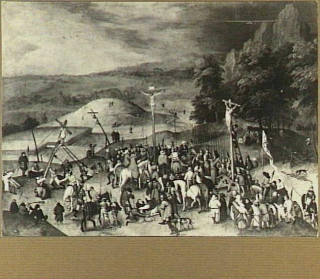 """attributed to <a class=""""recordlink artists"""" href=""""/explore/artists/13293"""" title=""""Pieter Brueghel (II)""""><span class=""""text"""">Pieter Brueghel (II)</span></a>"""
