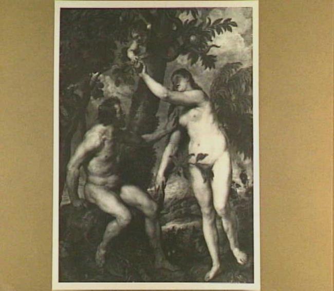 "<a class=""recordlink artists"" href=""/explore/artists/68737"" title=""Peter Paul Rubens""><span class=""text"">Peter Paul Rubens</span></a> naar <a class=""recordlink artists"" href=""/explore/artists/77655"" title=""Titiaan""><span class=""text"">Titiaan</span></a>"