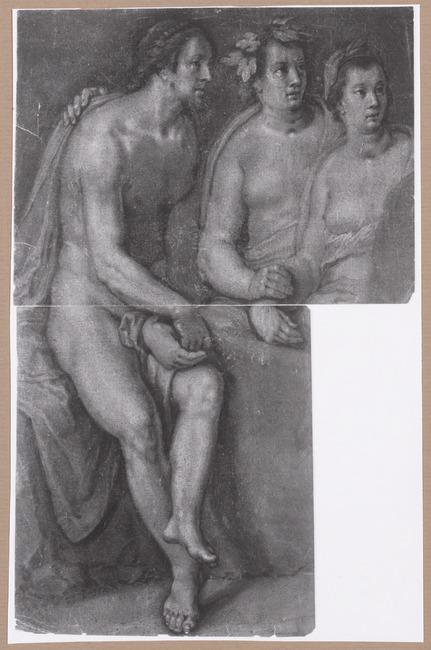 "possibly <a class=""recordlink artists"" href=""/explore/artists/18412"" title=""Cornelis Cornelisz. van Haarlem""><span class=""text"">Cornelis Cornelisz. van Haarlem</span></a>"