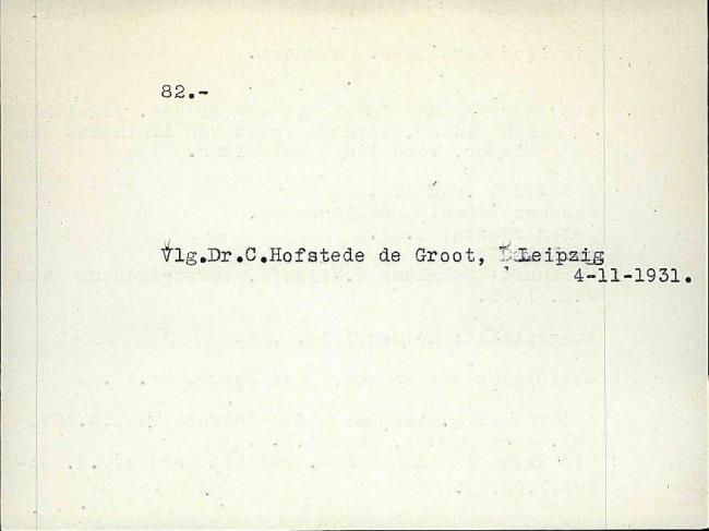 Moeyaert, Claes, card number 1327274