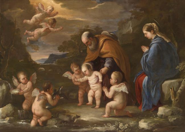 "<a class=""recordlink artists"" href=""/explore/artists/31822"" title=""Luca Giordano""><span class=""text"">Luca Giordano</span></a>"