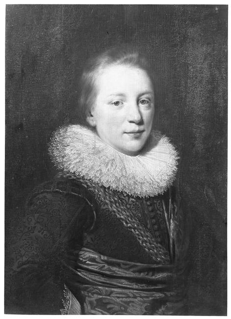 "attributed to <a class=""recordlink artists"" href=""/explore/artists/65765"" title=""Jan van Ravesteyn""><span class=""text"">Jan van Ravesteyn</span></a>"