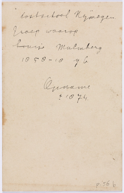 "<a class=""recordlink artists"" href=""/explore/artists/1984"" title=""Anoniem""><span class=""text"">Anoniem</span></a> ca. 1874-1877"