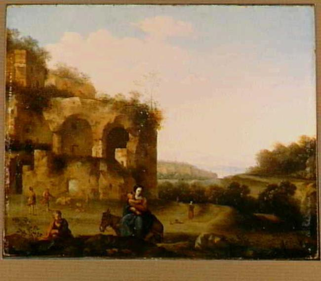 "manner of/after <a class=""recordlink artists"" href=""/explore/artists/63962"" title=""Cornelis van Poelenburch""><span class=""text"">Cornelis van Poelenburch</span></a>"