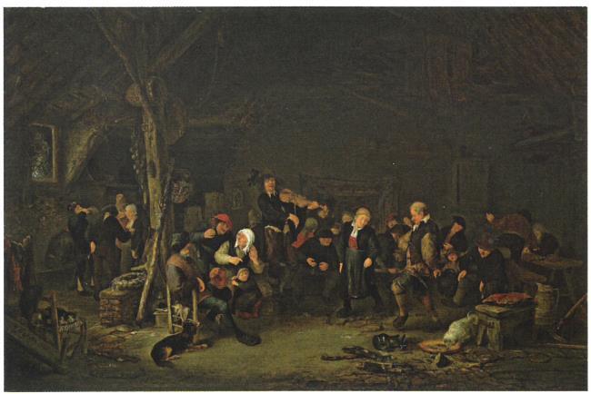 """naar <a class=""""recordlink artists"""" href=""""/explore/artists/61082"""" title=""""Adriaen van Ostade""""><span class=""""text"""">Adriaen van Ostade</span></a>"""