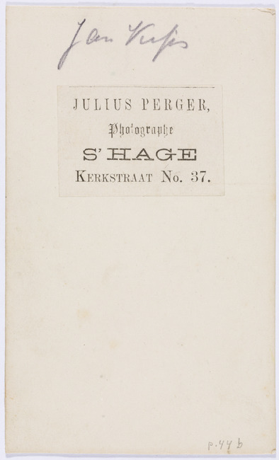 "<a class=""recordlink artists"" href=""/explore/artists/375325"" title=""Julius Perger""><span class=""text"">Julius Perger</span></a>"