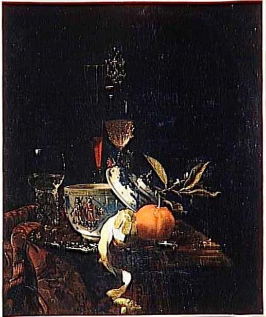 """naar <a class=""""recordlink artists"""" href=""""/explore/artists/43285"""" title=""""Willem Kalf""""><span class=""""text"""">Willem Kalf</span></a>"""