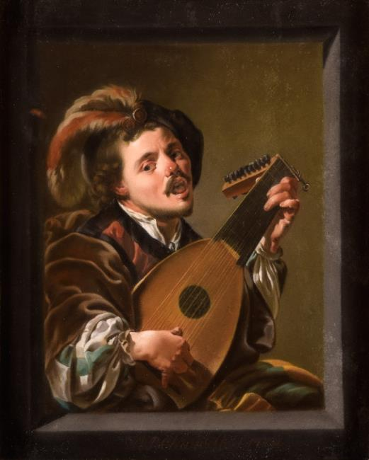 "<a class=""recordlink artists"" href=""/explore/artists/473650"" title=""Andreas Joseph Chandelle""><span class=""text"">Andreas Joseph Chandelle</span></a> after <a class=""recordlink artists"" href=""/explore/artists/13338"" title=""Hendrick ter Brugghen""><span class=""text"">Hendrick ter Brugghen</span></a>"