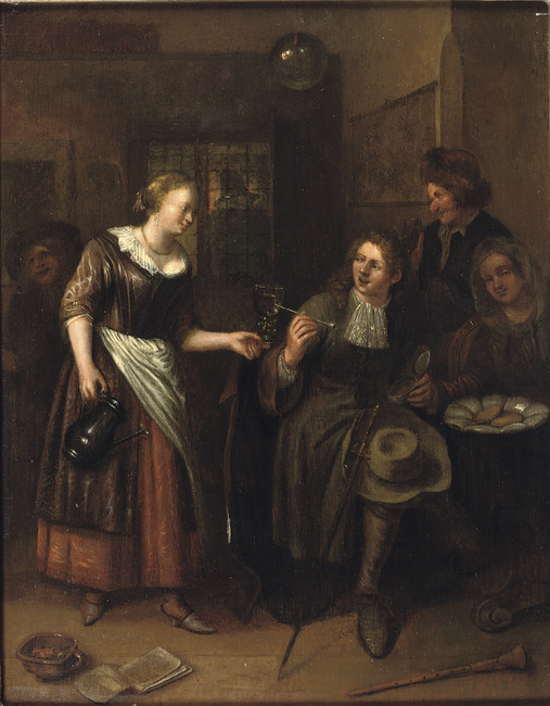 "<a class=""recordlink artists"" href=""/explore/artists/11962"" title=""Richard Brakenburgh""><span class=""text"">Richard Brakenburgh</span></a>"