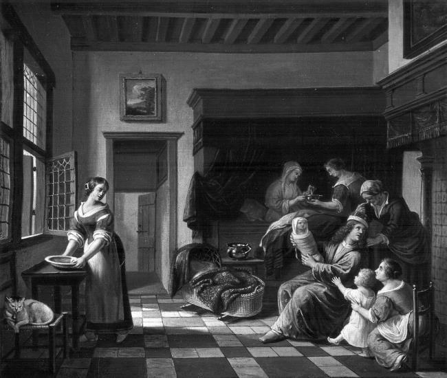 """toegeschreven aan <a class=""""recordlink artists"""" href=""""/explore/artists/52219"""" title=""""Cornelis de Man""""><span class=""""text"""">Cornelis de Man</span></a>"""