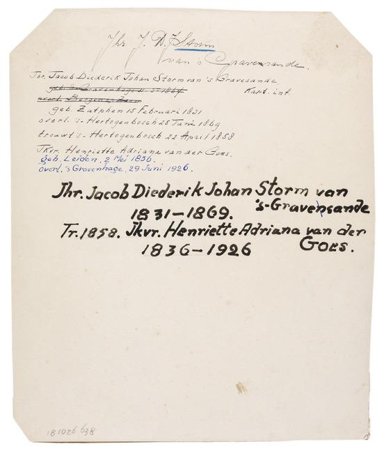 "<a class=""recordlink artists"" href=""/explore/artists/1984"" title=""Anoniem""><span class=""text"">Anoniem</span></a> 1857-1869"