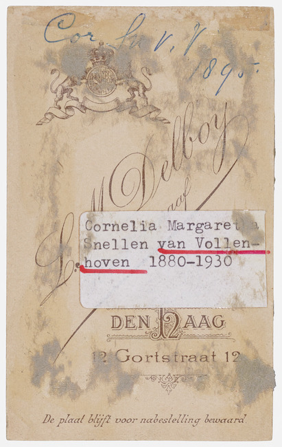 "<a class=""recordlink artists"" href=""/explore/artists/386132"" title=""Lambertus Martinus Delboy""><span class=""text"">Lambertus Martinus Delboy</span></a>"