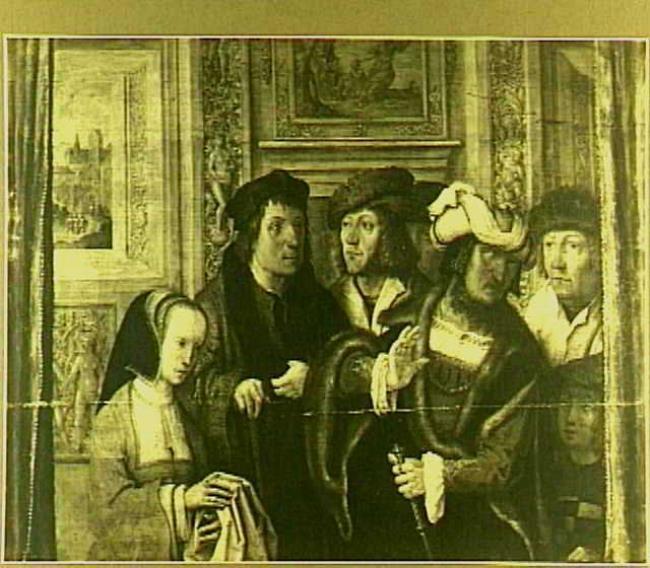 "<a class=""recordlink artists"" href=""/explore/artists/49843"" title=""Lucas van Leyden""><span class=""text"">Lucas van Leyden</span></a>"