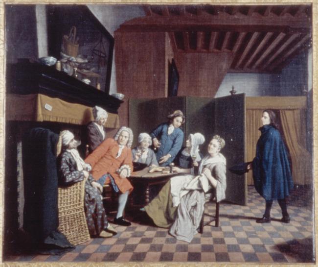 """toegeschreven aan <a class=""""recordlink artists"""" href=""""/explore/artists/39736"""" title=""""Jan Josef Horemans (II)""""><span class=""""text"""">Jan Josef Horemans (II)</span></a>"""