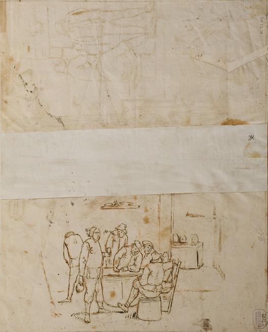 "pasticcio after <a class=""recordlink artists"" href=""/explore/artists/76786"" title=""David Teniers (II)""><span class=""text"">David Teniers (II)</span></a>"