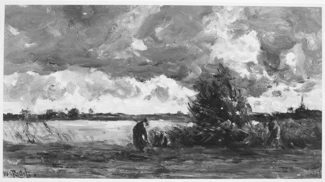 """<a class=""""recordlink artists"""" href=""""/explore/artists/67624"""" title=""""Willem Roelofs""""><span class=""""text"""">Willem Roelofs</span></a>"""