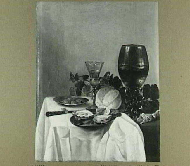 "manner of/after <a class=""recordlink artists"" href=""/explore/artists/17003"" title=""Pieter Claesz.""><span class=""text"">Pieter Claesz.</span></a>"