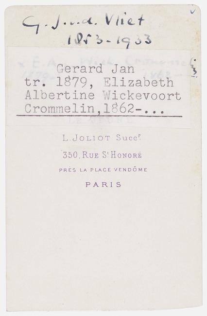 "<a class=""recordlink artists"" href=""/explore/artists/417581"" title=""Leon Joliot""><span class=""text"">Leon Joliot</span></a>"