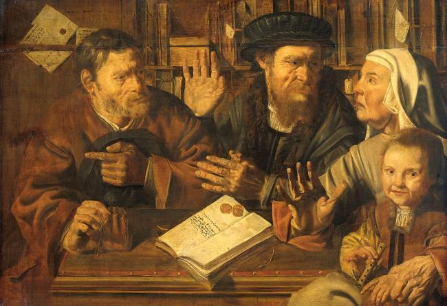 "<a class=""recordlink artists"" href=""/explore/artists/74695"" title=""Jan Woutersz. genaamd Stap""><span class=""text"">Jan Woutersz. genaamd Stap</span></a>"