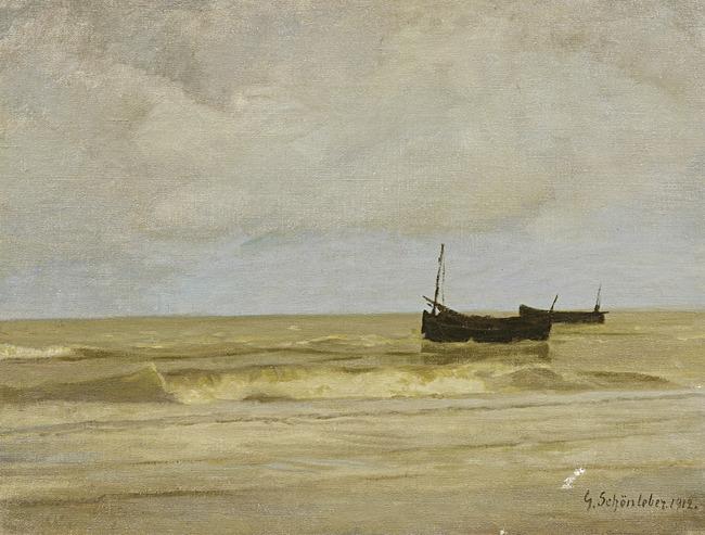 """<a class=""""recordlink artists"""" href=""""/explore/artists/70854"""" title=""""Gustav Schönleber""""><span class=""""text"""">Gustav Schönleber</span></a>"""