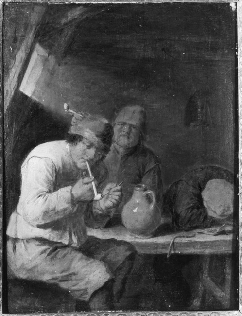 """trant/omgeving van <a class=""""recordlink artists"""" href=""""/explore/artists/76786"""" title=""""David Teniers (II)""""><span class=""""text"""">David Teniers (II)</span></a>"""