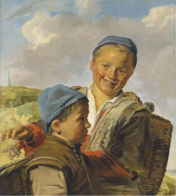 """<a class=""""recordlink artists"""" href=""""/explore/artists/35550"""" title=""""Frans Hals (I)""""><span class=""""text"""">Frans Hals (I)</span></a> and attributed to <a class=""""recordlink artists"""" href=""""/explore/artists/56782"""" title=""""Pieter de Molijn""""><span class=""""text"""">Pieter de Molijn</span></a>"""