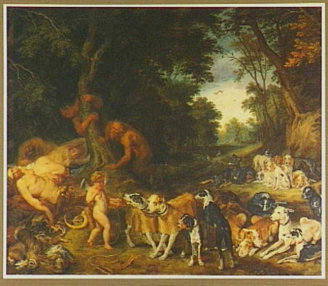 "<a class=""recordlink artists"" href=""/explore/artists/13289"" title=""Jan Breughel (II)""><span class=""text"">Jan Breughel (II)</span></a> and circle of <a class=""recordlink artists"" href=""/explore/artists/68737"" title=""Peter Paul Rubens""><span class=""text"">Peter Paul Rubens</span></a>"