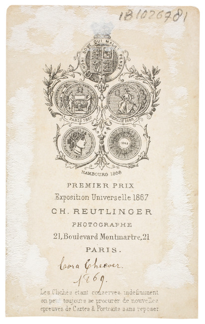 "<a class=""recordlink artists"" href=""/explore/artists/356173"" title=""Charles Reutlinger""><span class=""text"">Charles Reutlinger</span></a>"