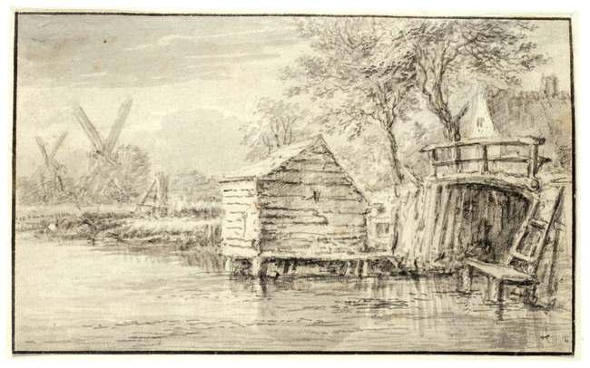 "attributed to <a class=""recordlink artists"" href=""/explore/artists/44092"" title=""Jan van Kessel (1641-1680)""><span class=""text"">Jan van Kessel (1641-1680)</span></a>"