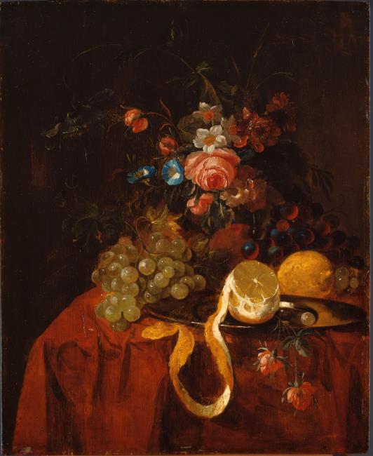 "toegeschreven aan <a class=""recordlink artists"" href=""/explore/artists/17006"" title=""Jacques de Claeuw""><span class=""text"">Jacques de Claeuw</span></a>"
