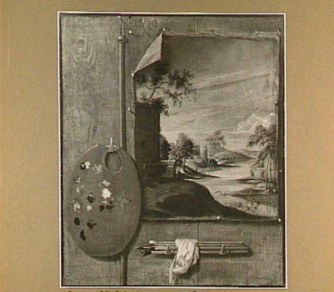 """trant van <a class=""""recordlink artists"""" href=""""/explore/artists/31580"""" title=""""Cornelis Norbertus Gijsbrechts""""><span class=""""text"""">Cornelis Norbertus Gijsbrechts</span></a>"""