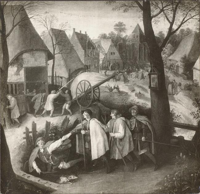 "mogelijk <a class=""recordlink artists"" href=""/explore/artists/13292"" title=""Pieter Bruegel (I)""><span class=""text"">Pieter Bruegel (I)</span></a> of trant/naar <a class=""recordlink artists"" href=""/explore/artists/13292"" title=""Pieter Bruegel (I)""><span class=""text"">Pieter Bruegel (I)</span></a>"