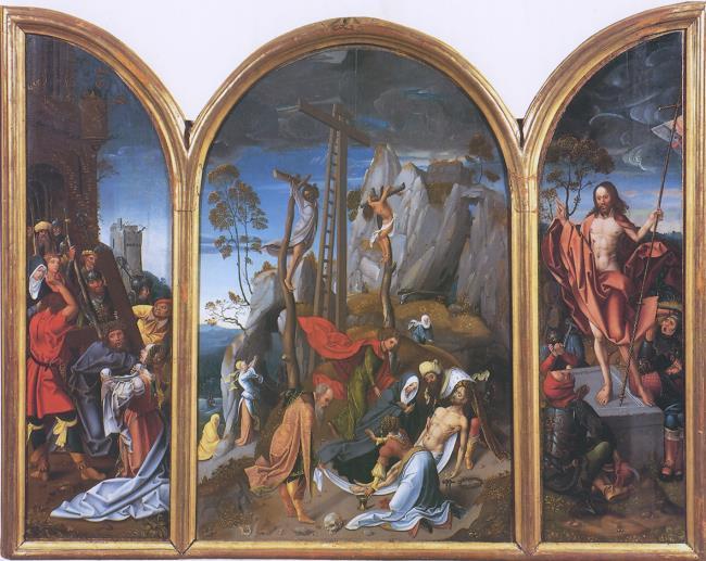 """naar <a class=""""recordlink artists"""" href=""""/explore/artists/5811"""" title=""""Jan de Beer""""><span class=""""text"""">Jan de Beer</span></a> <a class=""""recordlink artists"""" href=""""/explore/artists/268532"""" title=""""Anonieme Antwerpse Maniërist""""><span class=""""text"""">Anonieme Antwerpse Maniërist</span></a>"""