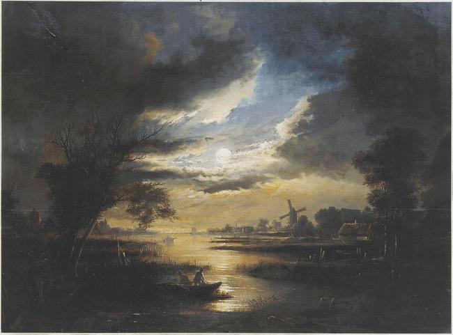 """navolger van <a class=""""recordlink artists"""" href=""""/explore/artists/59047"""" title=""""Aert van der Neer""""><span class=""""text"""">Aert van der Neer</span></a>"""