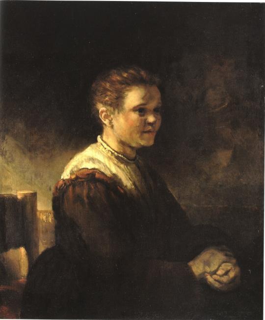 "navolger van <a class=""recordlink artists"" href=""/explore/artists/66219"" title=""Rembrandt""><span class=""text"">Rembrandt</span></a> mogelijk <a class=""recordlink artists"" href=""/explore/artists/51906"" title=""Nicolaes Maes""><span class=""text"">Nicolaes Maes</span></a>"